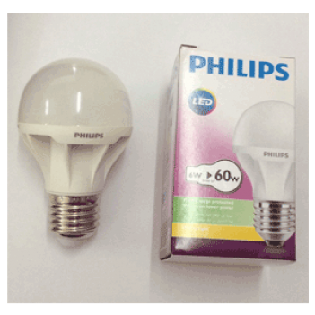 Đèn Led Philips 6W EcoBright Philips